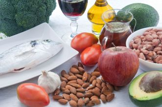 cholesterol-lowering-foods