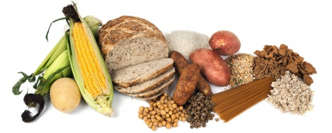 complex-carbohydrate-foods
