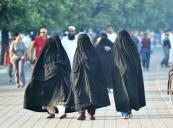 muslim-veils