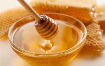Immunity booster - Honey