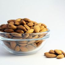 Immunity booster - Almonds