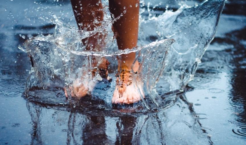 "Monsoon : Keep the ""Maladies"" atbay"