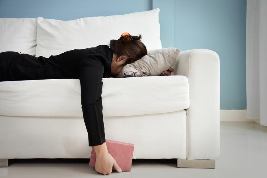 Migraine… Not Just AHeadache!