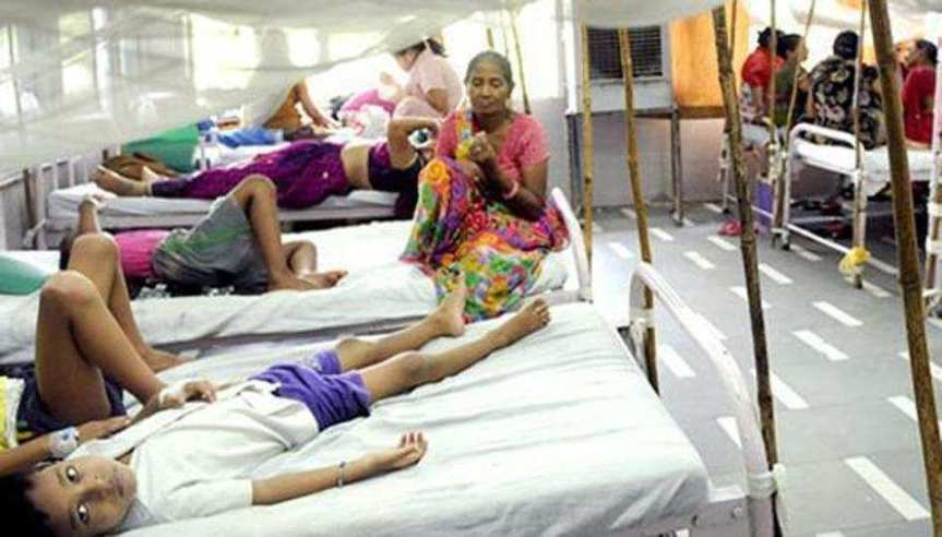 Diphtheria death toll in Delhi rises to 21