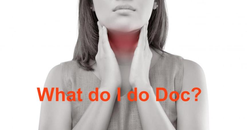 Hypothyroidism — Homoeopathy Can Treat It!