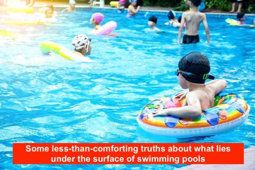 """Know the """"Un-cool"""" in yourPool!"""